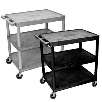 3-shelf-utility-cart-by-luxor