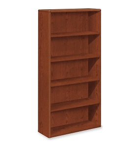h10755-10700-series-bookcase-w-5-shelves