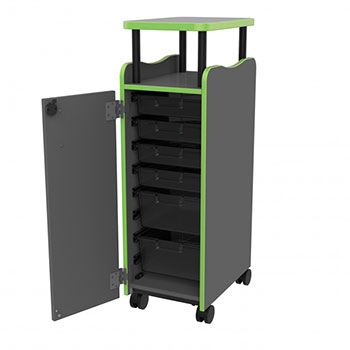 horizon-series-lectern-cart-with-doors