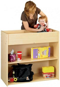 3090a-eco-infant-changing-table-w-shelves