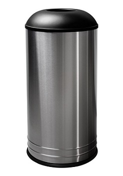 int-1531d-6ss-international-collection-stainless-steel-waste-receptacle-w-domed-lid