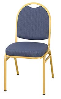 520-standard-fabric-2-seat-stack-chair-with-black-frame