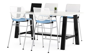 midtown-rectangle-cafe-standing-height-table-with-kool-barstool-package-by-kfi