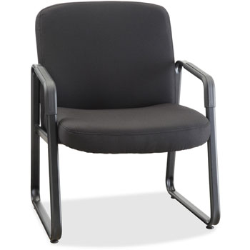 black-fabric-big-tall-guest-chair-by-lorell