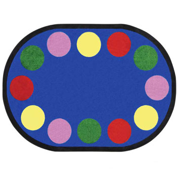1430gg-109-x-132-oval-lots-of-dots-carpet