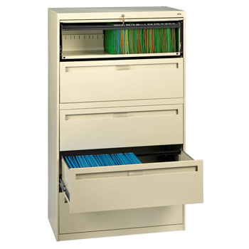 lpl4260l50-x-42-five-drawer-combination-unit-lateral-file-cabinet
