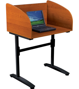 90082-black-cherry-lumina-study-carrel-stater-unit