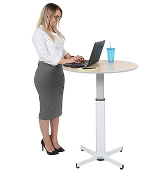 lx-pnadj-round-pneumatic-height-adjustable-round-table