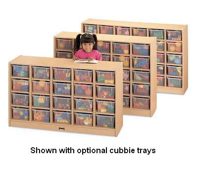 0425jc011-maplewave-25-tray-mobile-cubbie-wo-trays