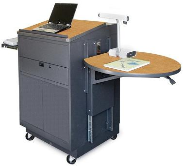 zlmm3030-media-center-lectern-cart-steel-doors