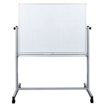 mb4836lb-mobile-magnetic-double-sided-ghost-grid-whiteboard-36-x-48