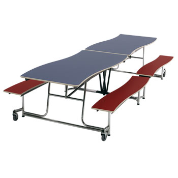 wave-top-mobile-bench-school-cafeteria-table-by-amtab
