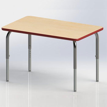 fs949re3048-rectangle-table-30-x-48