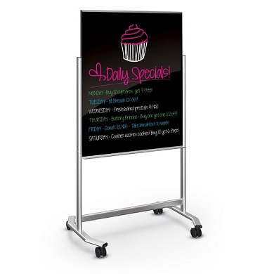 74950-b-visionary-move-mobile-black-glass-whiteboard