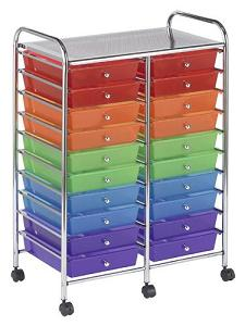 elr-011-mobile-organizer-cart-20-drawer