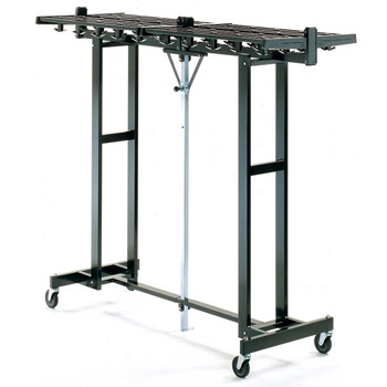 wrought ron portable ndoor outdoor log rack storage.htm all portable folding coat rack by magnuson group options storage  all portable folding coat rack by