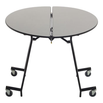 standing-height-round-mobile-school-cafeteria-tables-by-amtab