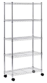 mws301460-mobile-wire-silver-5-shelf-unit-30-w-x-14-d-x-60-h