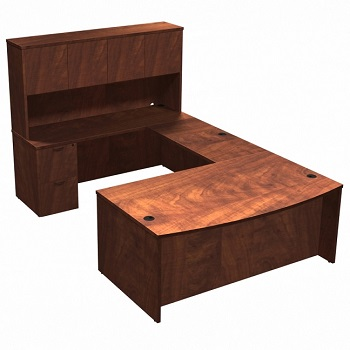 ntyp12-nexus-series-u-shape-bow-front-desk-w-hutch