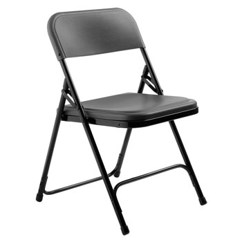 lightweight-folding-chair-charcoal-seat-back-black-frame-