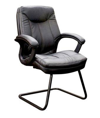 ofd-7200-faux-leather-sled-base-guest-chair