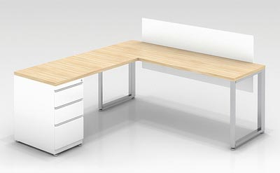 ofd-cityp7-l-desk-w-privacy-screen-72-w-x-72-l