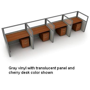 t1x44748p-rize-series-privacy-station-1x4-configuration-w-translucent-top-47-h-panel-4-w-desk