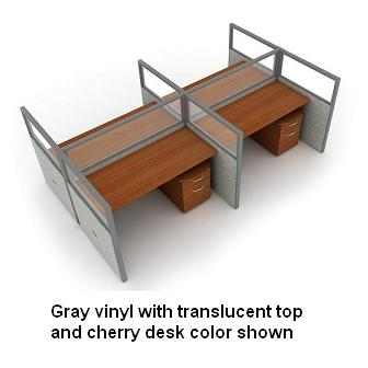 t2x24760v-rize-series-privacy-station-2x2-configuration-w-full-vinyl-47-h-panel-5-w-desk