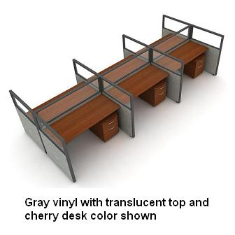 t2x34760v-rize-series-privacy-station-2x3-configuration-w-full-vinyl-47-h-panel-5-w-desk