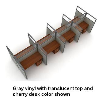t2x46348p-rize-series-privacy-station-2x4-configuration-w-translucent-top-63-h-panel-4-w-desk