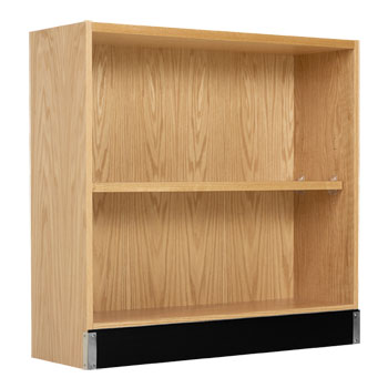os-1403k-open-shelf-storage-bookcase-36-w-x-22-d-x-35-h-oak
