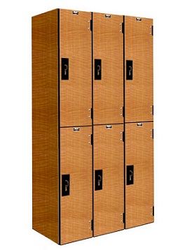 Phenolic Lockers