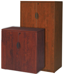 All Laminate Office Storage Cabinet By Ndi Office