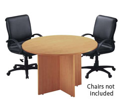 round-conference-tables-with-x-base-by-ofd-office-furniture