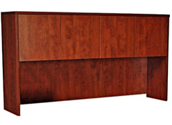laminate-four-door-office-hutch-by-ofd-office-furniture