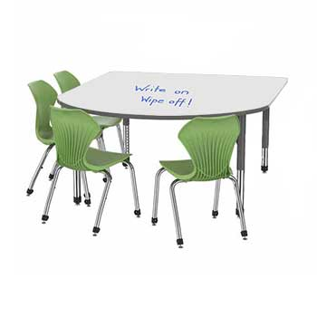 premier-dry-erase-multimedia-table-and-apex-stack-chair-package-by-marco-group