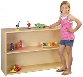 3020a-eco-straight-shelf-preschool-storage-unit-29-h