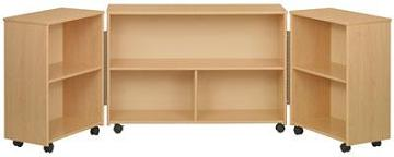 3052a-eco-preschool-tri-fold-mobile-storage-unit