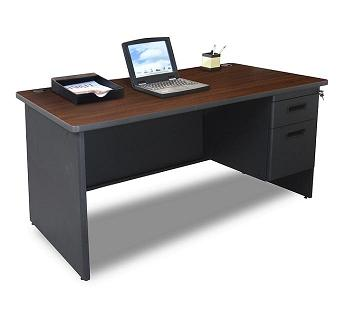 pdr6030sp-pronto-single-pedestal-desk-30-x-60