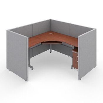 r1x14772v-rize-series-cubicle-1x1-configuration-w-full-vinyl-47-h-panel-6-w-desk