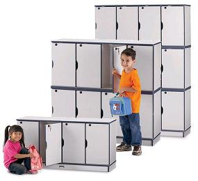 rainbow-accents-stackable-lockers-by-jonti-craft