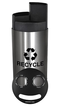 rc-1528-3ss-smiley-3-stream-recycling-receptacle