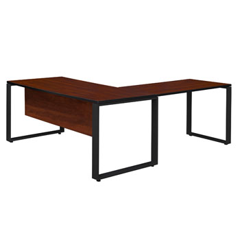 stlds663042-structure-l-desk-with-42-return-66-w-x-30-d