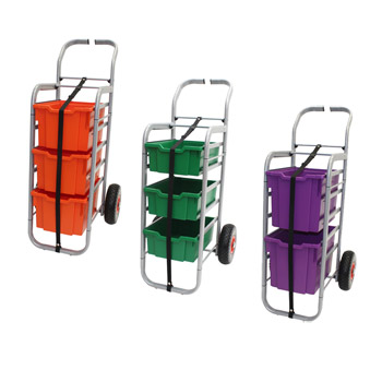 rover-all-terrain-silver-cart-w-trays-by-gratnells