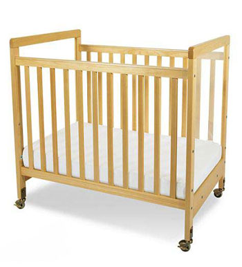All Safetycraft Compact Cribs By Foundations Options