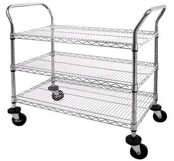 mws362438-chrome-wire-shelf-cart-24-x-36