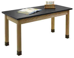 hslt2454-laminate-science-lab-table-54-x-24