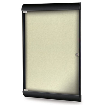 silh2041x-silhouette-enclosed-board-w-prematak-vinyl-tackboard