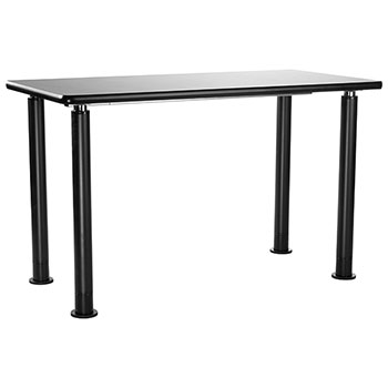height-adjustable-designer-science-lab-table-w-hpl-top-24-x-54