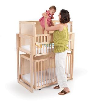 Childcare cribs